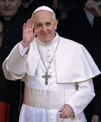 Pope Francis was elected March 13, 2013, as the Church's 266th pope.